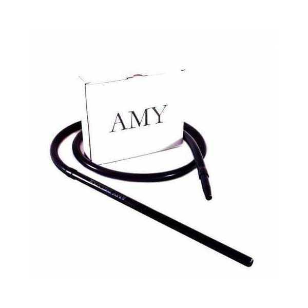 Cиликоновый шланг AMY Deluxe (Эми Делюкс)