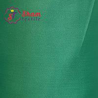 Палаточная ткань оксфорд 210D -110 г/м² зелёный