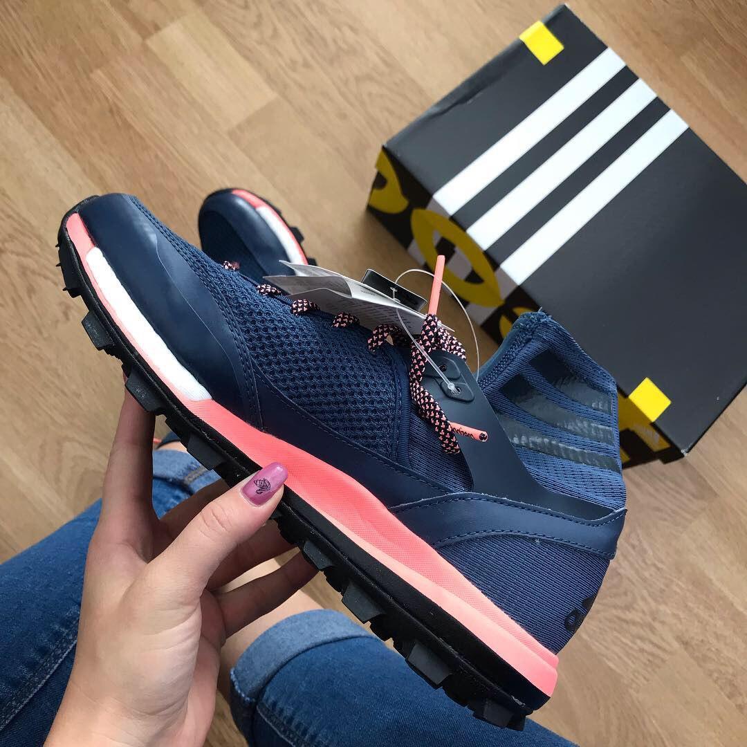 Кроссовки Оригинал Adidas 'AdiZero XT Boost' S74412 40.7 (26 см)