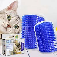Игрушка-чесалка для кошек