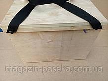 Рамконос фанера на 6-ть (12 рамок -145)
