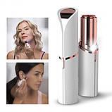 Женская электробритва для лица Flawless эпилятор, фото 3