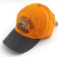 Бейсболка мужская кепка с 56 по 59 размер бейсболки летние мужские кепки коттон для мужчин летняя, фото 1