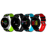 Смарт часы Cacgo K2 Smart Watch Водонепроницаемые IP68 измерение давления и кислорода в крови Оригинал!
