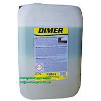 Активная автомобильная пена DIMER Atas Высококонцентрированное щелочное моющее средство 25кг, фото 1