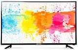 "Телевизор 40"" Samsung Slim 4K 3840x2160 , SmartTV LED!, IPTV, Android, T2, WIFI, USB КОРЕЯ!, фото 5"