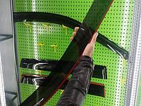 Ветровики для окон на Lancia Lybra 99-05(VL Tuning)