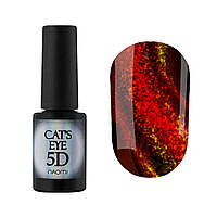 Гель-лак С96 5D Gel Polish Cat Eyes 6мл. NAOMI