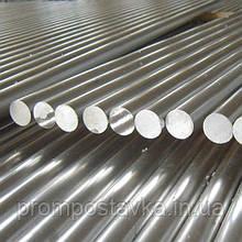 Пруток круглый (круг) AISI 304 нержавеющий, 28 мм