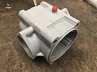 Корпус насоса Agroplast P-100 на опрыскиватель, фото 1