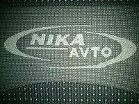 Автомобильные чехлы на сиденья NIKA ( НИКА )