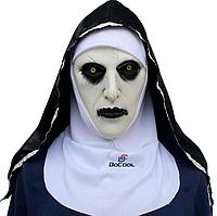Маска - Полина монахиня Валак