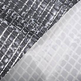 Пароизоляционная пленка Aqua-Stopper алюминизированный 140 гр/м2 IVT Германия 75 м.кв