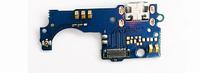 Шлейф для ZTE Blade A510, с разъемом зарядки, с микрофоном, плата зарядки