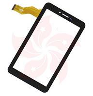 Сенсор FreeLander PD10 3GS / Freelander PX1 / Digma Optima 7.4 3G / Irbis TX33 Тачскин Стекло Touch Screen