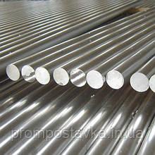 Пруток круглый (круг) AISI 304 нержавеющий, 110 мм