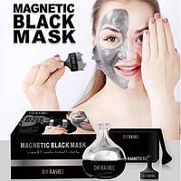 Магнитная омолаживающая маска для лица Премиум класса Магнитная маска для лица DR RASHEL Face Magnetic Mask