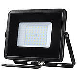 Прожектор светодиодный FMI 10 LED 50Вт 6500К IP65, фото 4