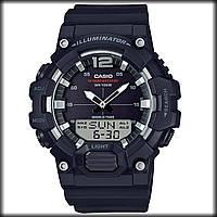 Часы Casio HDC-700-1A