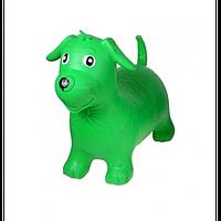 Прыгуны-животные MS1579 ( MS1579Dog(Собака) ,1200г-1350г,кул, 31-20-9см)