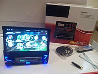 """Магнитола 7"""" 1din Pioneer 9505 ANDROID GPS WIFI BT USB microSD"""
