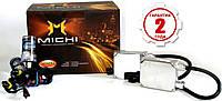 Комплект ксенонового света MICHI Н1 43000K. Гарантия 2 года.