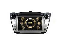 Штатное головное устройство Hyundai IX35 2012-2013 EasyGo S319