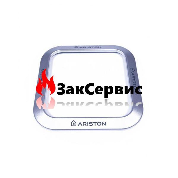 Рамка панелі управління передня водонагрівача Ariston Velis PW 65151222