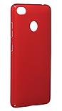 "Чехол пластик Soft-touch для ZTE Nubia Z11 mini S  5.2"" / Стекла в наличии /, фото 2"