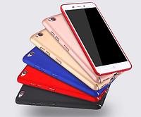 "Чехол пластик Soft-touch для ZTE Nubia Z11 mini S  5.2"" / Стекла в наличии /, фото 1"