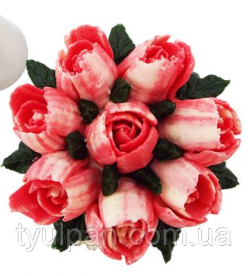 Кондитерская насадка для крема тюльпан