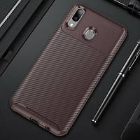 TPU чехол iPaky Kaisy Series для Samsung Galaxy M20