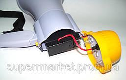 Громкоговоритель  Рупор  мегафон Yaochen HW-8C 15W Megaphone, фото 3