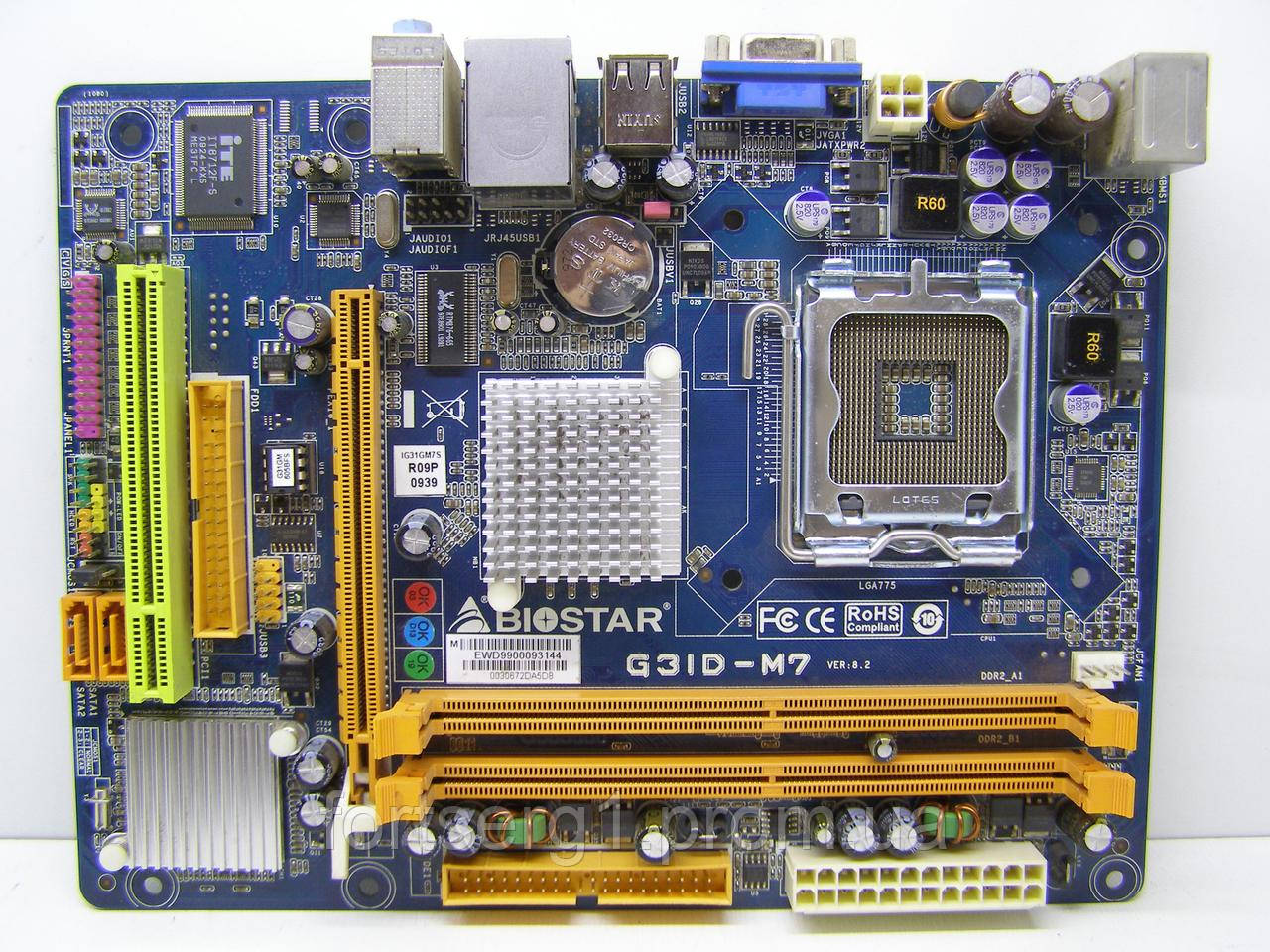 G3ID-M7 MOTHERBOARD LAN DRIVER FOR WINDOWS 8