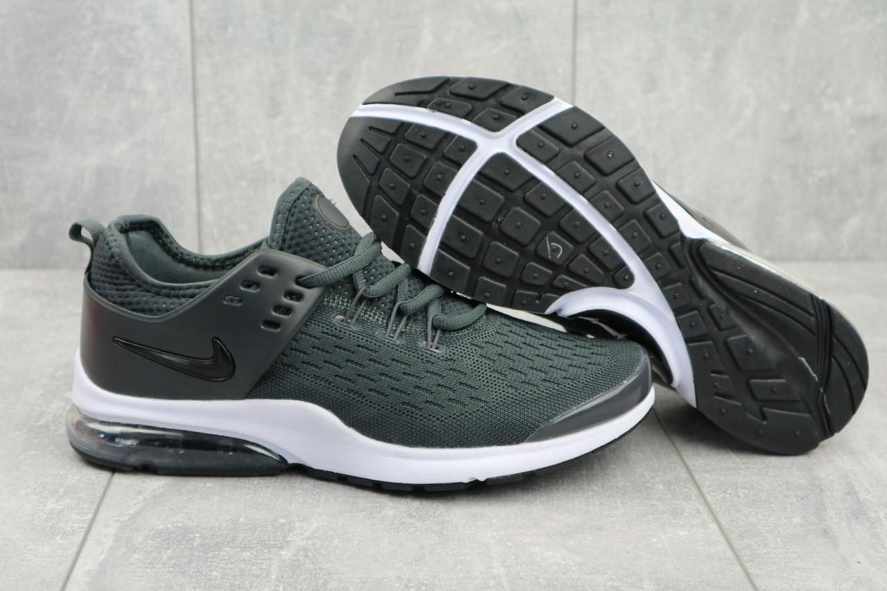 45cd8e5c Кроссовки мужские Nike Air Presto в стиле Найк Аир Престо, тектсиль,  текстиль код OO