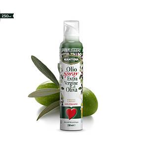 Оливкова олія EXTRA Mantova, 200мл