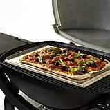 Поддон для пиццы прямоугольный 17059, фото 2