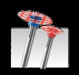 СОФ-ЛЕКС-МАНДРЕЛА ЗМ-ЕСПЕ-НІМЕЧЧИНА,Софлекс мандрела,Sof-lex mandrel,3m-Espe,мандрела для полировочных дисков, фото 2