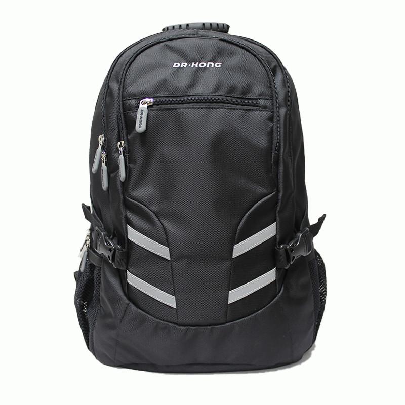 Рюкзак ортопедический Dr. Kong, Z1400011 XL, черный
