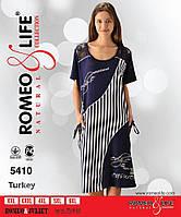 Летнее платье Romeo&Life 2XL-6XL
