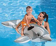 Надувной плотик Intex 58535 Дельфин