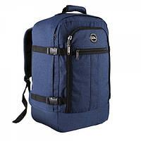 Рюкзак для ручной клади Cabin Max Metz Atlantic Blue (55х40х20 см)