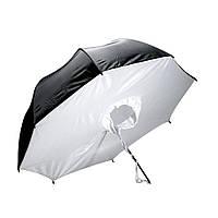 Зонт-софтбокс Mircopro UB-010 100см, фото 1