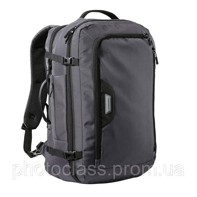 Рюкзак для ручной клади Cabin Max Tromso Grey (55х35х20 см)