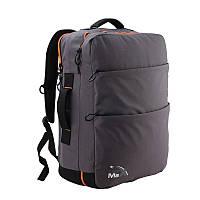 Рюкзак для ручной клади Cabin Max Edinburgh Gray/Orange (50х40х20 см), фото 1