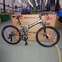 "Велосипед Crosser Dream 26"" Складной"