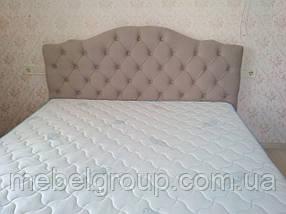 Ліжко Марсель 180*200, з механізмом, фото 2