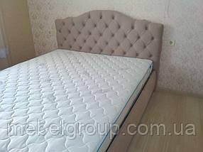 Ліжко Марсель 180*200, з механізмом, фото 3