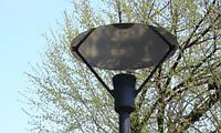 Вуличний ліхтар Сіті Флеш