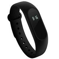 UWatch Умные часы Smart Mini Black